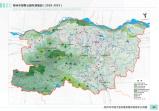 ?郑州43个郊野公园规划获批 2020年将建设20个