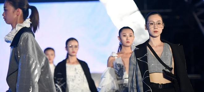 第13届中国新生代时装设计大赛威海落幕