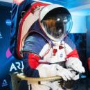 NASA新宇航服