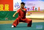 吴桥杂技节迎来首批六个外国代表团