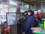 """河南郏县:节前安全大检查 筑牢春节""""防火墙"""""""