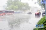 ?今晚起河北省将再现大范围雷雨天气 注意防范