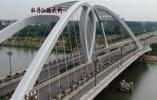 漯河市举办第七届中原骑游节暨第八届沙澧自行车公开赛