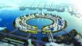 郑东新区龙湖金融岛网展11个方案 咋建喊你来投票了