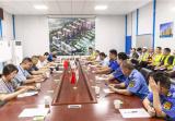 河南鲁山:纪检监察保障惠民项目顺利进展