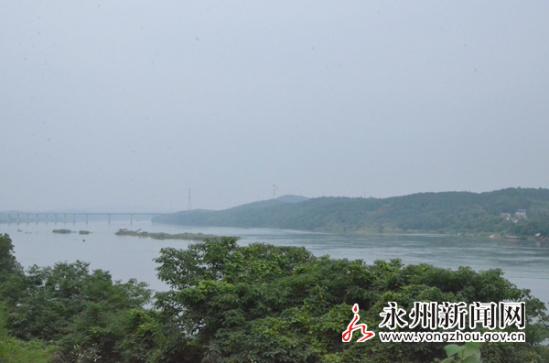 永州市/核心提示:三个千吨级码头建设项目是永州市交通提速战役水运...