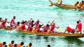 海丝侨界青年龙舟赛即将开锣 10多国48支龙舟队参加