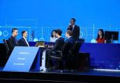 人机大战配对赛 AlphaGo不介意搭档是谁