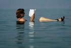 死海将死:2050年之前或将完全干涸