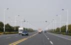 青岛高速新增40处监控 智慧青岛高速路况助端午畅行