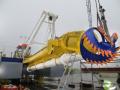 维护国家安全:商务部限制出口大型挖泥船