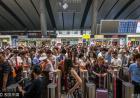 北京南站端午假期堪比春运 预计发送旅客62万人