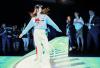 宇博Chiara Ferragni同名品牌,在京上演潮流大秀