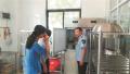 丰泽对34所幼儿园开展食品安全专项督查