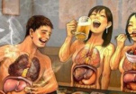 10类人最需警惕胃癌 防胃癌必记住这16个字