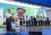 河南首批环境污染举报者获重奖 3人分获5万元奖励