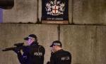 伦敦恐怖袭击案陆续近50人被送往医院