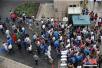 北京警方:高考考点外安排特警执勤 严打技术手段作弊