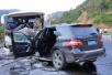 云南大理发生1起中型客车交通事故 致1死8伤