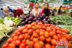 5月份北京CPI同比上涨2.5% 鲜果及医疗费用升高成主因