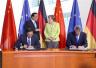 中国制造2025对接德国工业4.0:汽车业有望开启新合资时代
