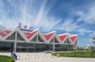 長白山機場新增五條航線 為來長白山觀光開闢空中坦途