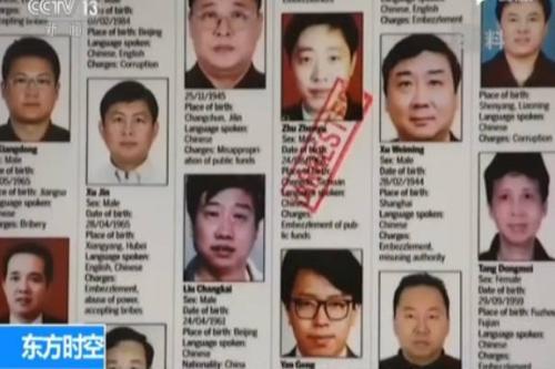 黄风/核心提示:6月20日,在中央反腐败协调小组国际追逃追赃工作办公...