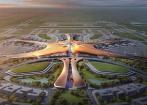 北京新机场曝光