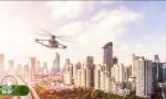 Racer高速直升机