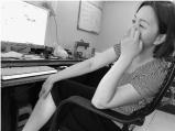 王娜娜14年后高考过了专科线  希望对方说声对不起