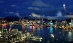 """世界看""""一国两制"""":中国创举 香港之幸"""