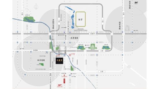 丰台中国玺独立庭院设计纯新盘推出时间待定