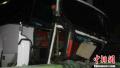 24名自贡游客在泰国发生车祸受伤 已全部回国治疗