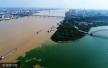 長江上游將迎新一輪洪峰 過往船舶須防險情