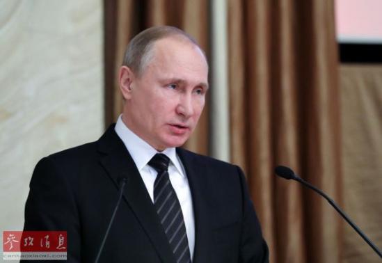 莫斯科 安全/核心提示:普京:特朗普就这一说法向我提问,我回答了。他要我...