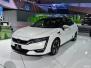 10月亮相 本田将推全新混合动力车型