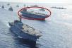"""美军专家:日本军舰""""偷梁换柱""""变航母,挑战《和平宪法》!"""
