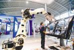 辽宁高技术制造业上半年投资132.6亿 同比增44.9%
