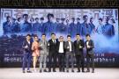 《建军大业》导演刘伟强:未看就质疑对演员不公平
