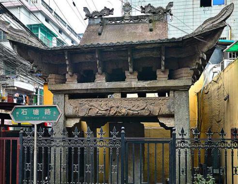 杭州江干区城中村改造:改的是村,留下的是城市的记忆