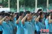 1200名西部计划志愿者将在渝开展志愿服务(图)