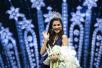 2017泰国环球小姐冠军出炉 混血美女会4国语言