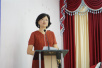 """于红大使出席中尼媒体协会成立仪式 暨中尼外交关系和""""一带一路""""研讨会"""