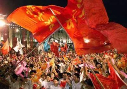 免费跟杨威去游北京,还能现场观看大乐透开奖!要很多人哦~