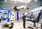 第三届中国(沈阳)国际机器人展下月举行