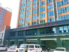 鄭州市金水區不動産分中心本週末搬家 下週一啟用新大廳