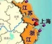 江浙24城實力大比拼