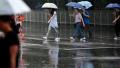 北京昨日平均降雨量超52毫米 下周仍多雷阵雨