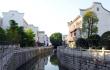 茶亭河沿岸将建两个串珠公园
