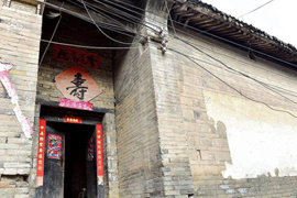 洛陽發現清代建築群 這裡發生過軍事戰鬥